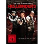 Hellbinders - A Supernatural Battle [DVD]